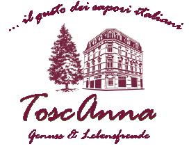 ToscAnna Logo